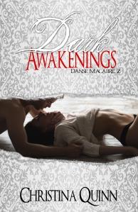 Dark Awakenings May 2016