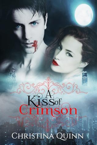 A Kiss ofCrimson