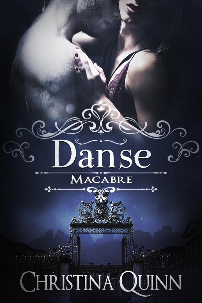 Rebranding of DanseMacabre