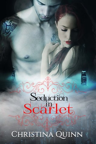 Seduction in Scarlet